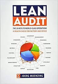 bol.com | Lean Audit | 9781514817827 | Joerg Muenzing | Boeken